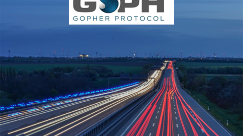 $GOPH: One Innovative Company is Getting Recognized as the Next Internet Superhighway And Wall Street is Starting to Notice