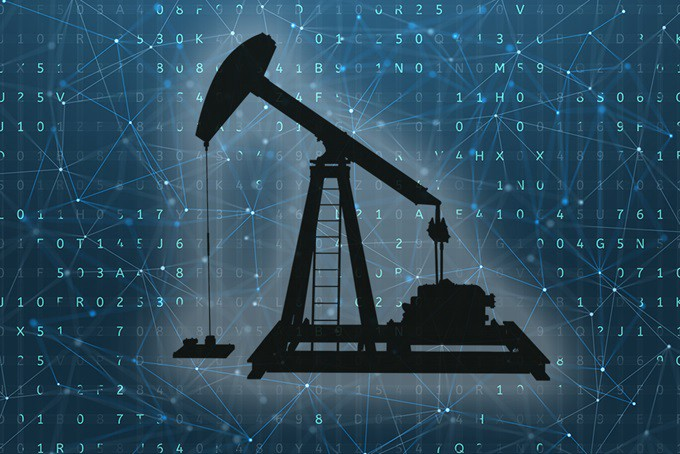 Disrupting the oil and gas industry with blockchain technology | by The Modex Team | modex_tech